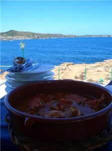 Vuelos Menorca_Gatronomía