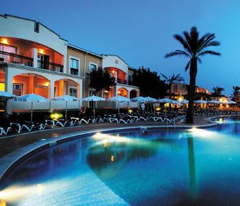 Vuelos Menorca_Hotel Viva Menorca