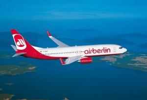 Vuelos Menorca: airberlin