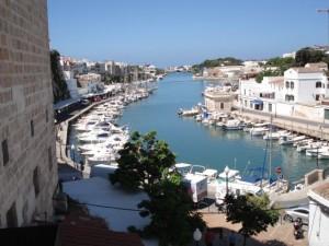 Vuelos Menorca_Ciutadella1