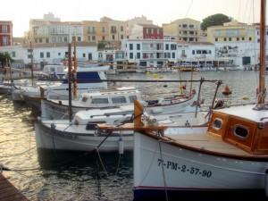 Vuelos Menorca_Pesqueros