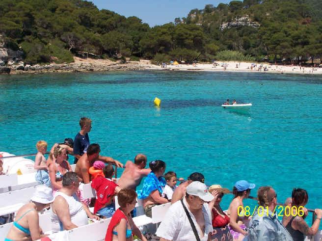 Guía de Ocio en Menorca